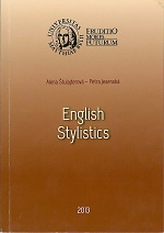 English Stylistics