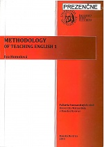 Methodology of Teaching English 1