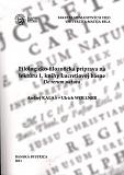 Filologicko-filozofická príprava na lektúru 1. knihy Lucretiovej básne De rerum natura