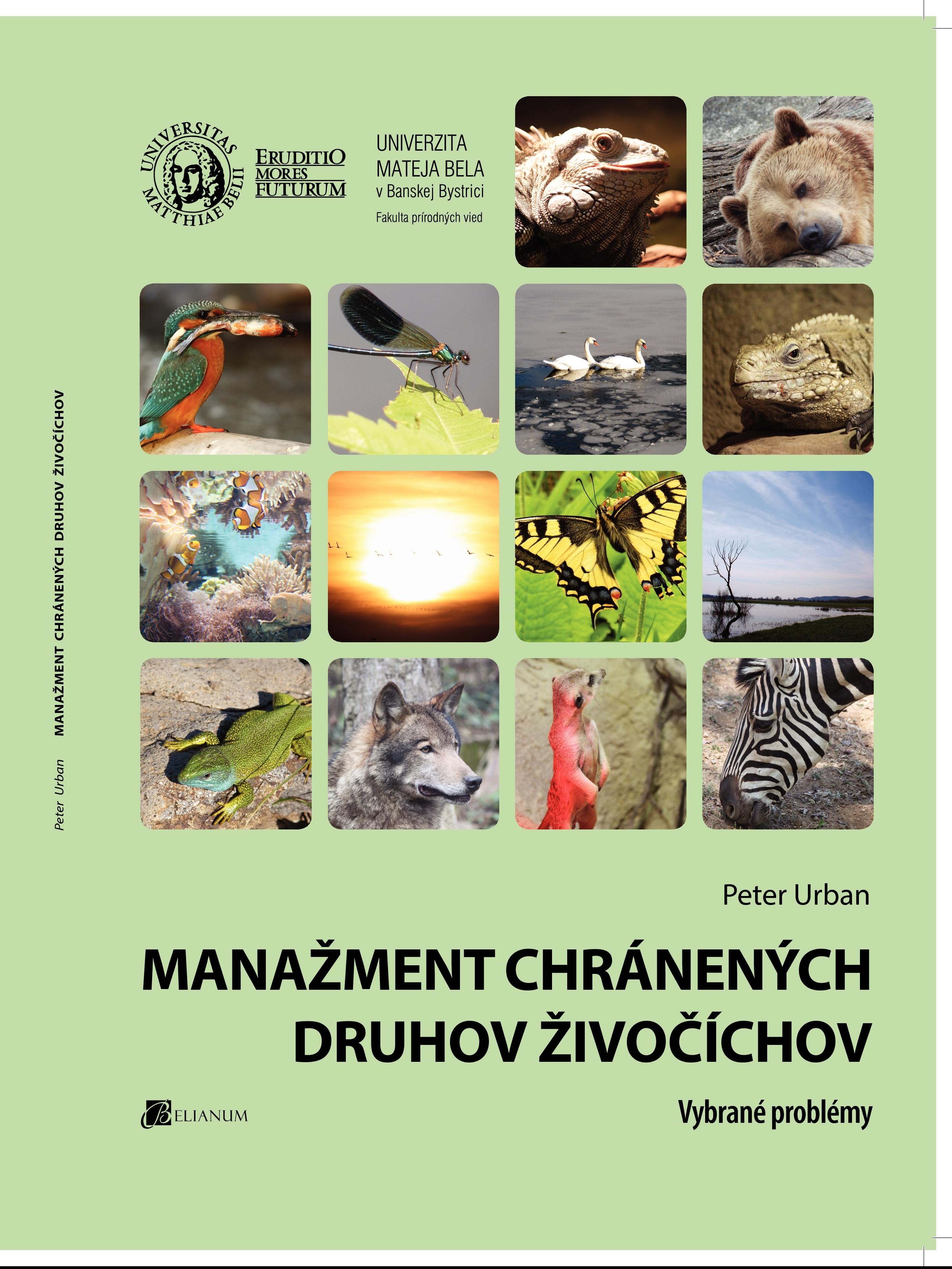 Manažment chránených druhov živočíchov