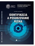 Identifikácia a posudzovanie rizika