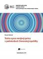 Teória a prax verejnej správy v podmiekach Slovenskej republiky