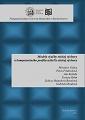 Modely výučby etickej výchovy a kompetenčného profilu učiteľa etickej výchovy
