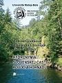 Hydronymia slovenskej časti povodia Hornádu