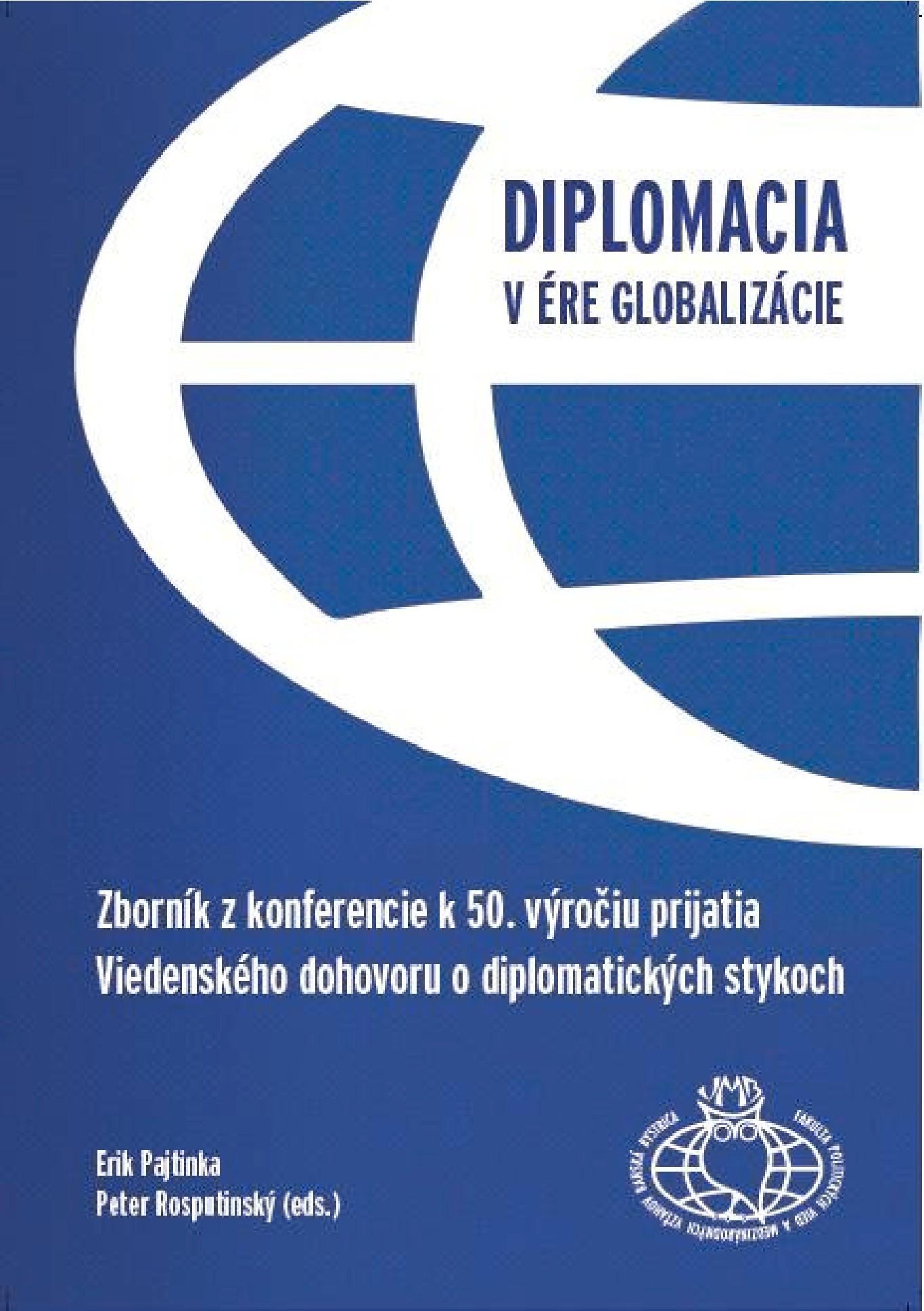 Diplomacia v ére globalizácie