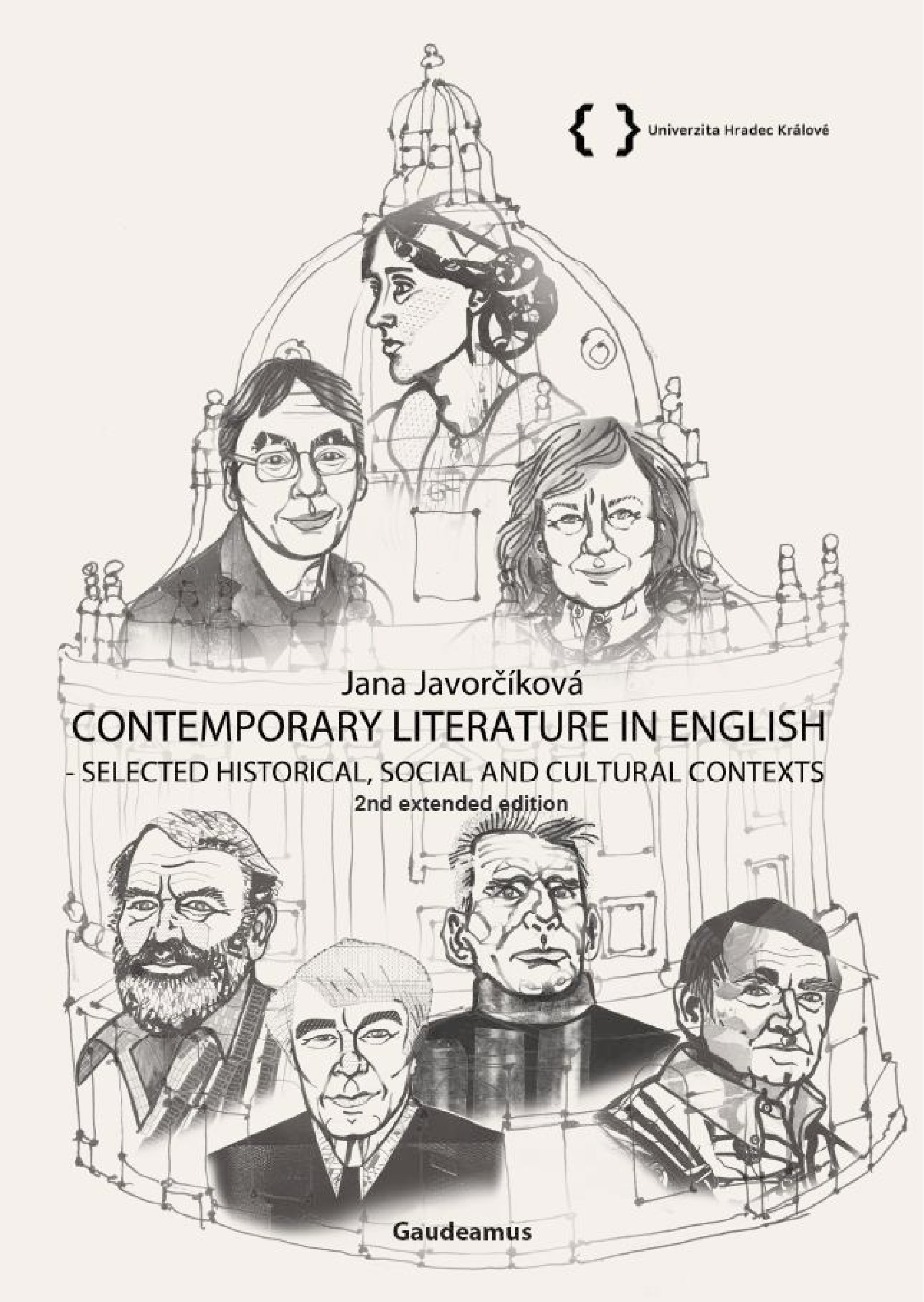 Contemporary Literature in English - Selected Historical, SOcial and Cultural Contexts