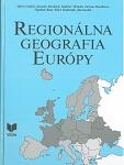 Regionálna geografia Európy