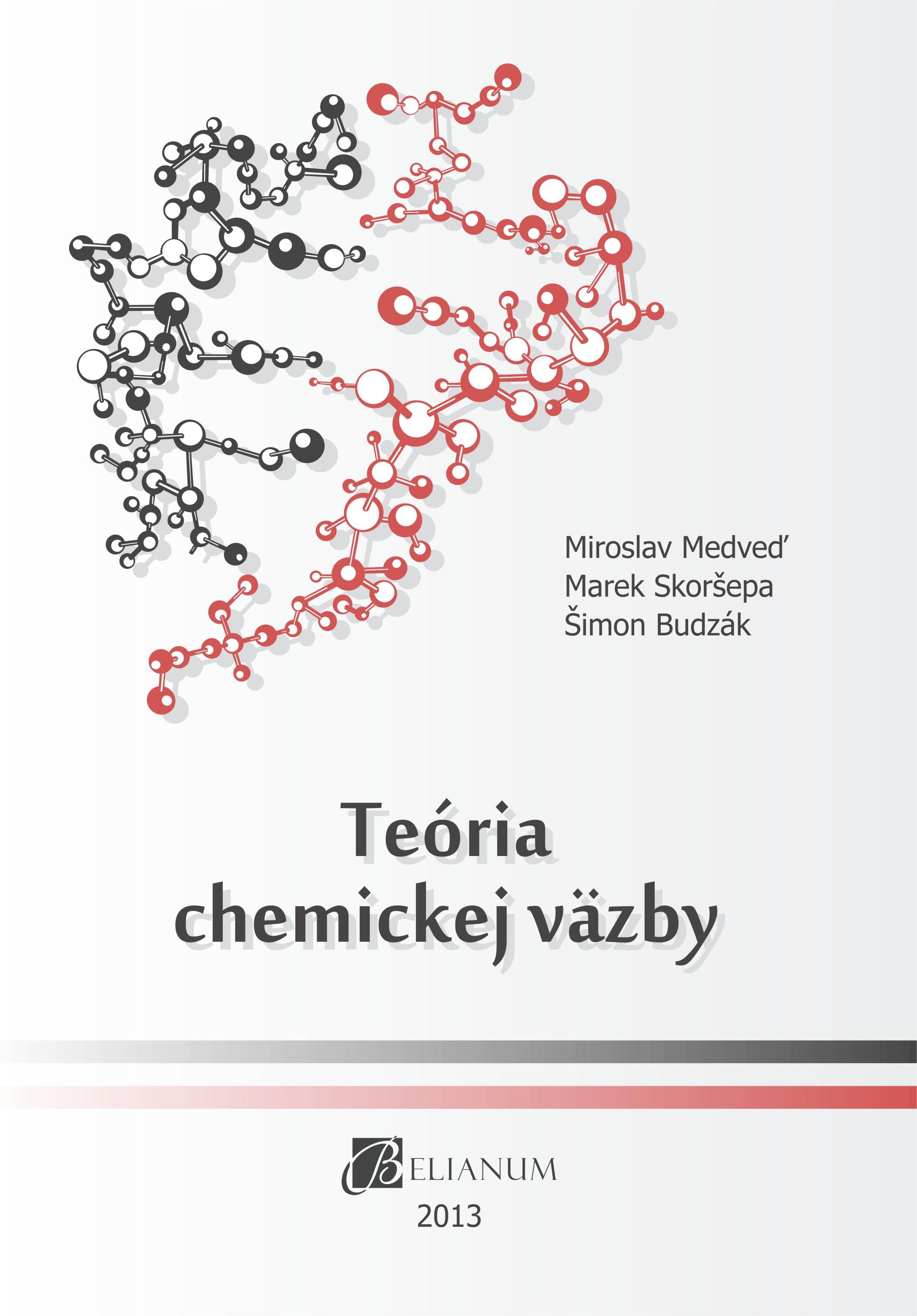Teória chemickej väzby