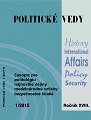 Politické vedy 1/2015