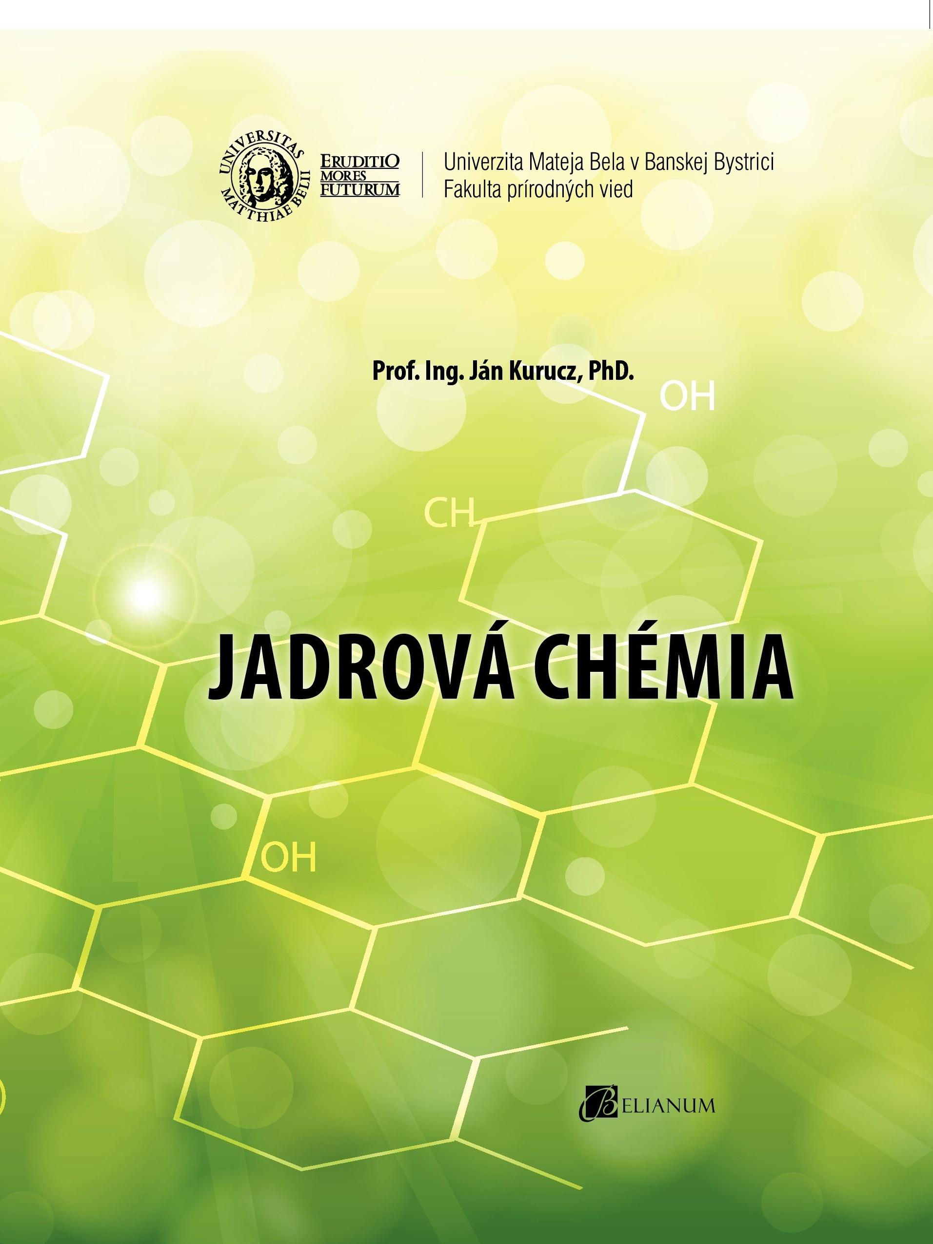 Jadrová chémia