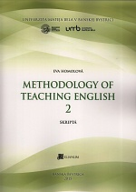 Methodology of Teaching English 2