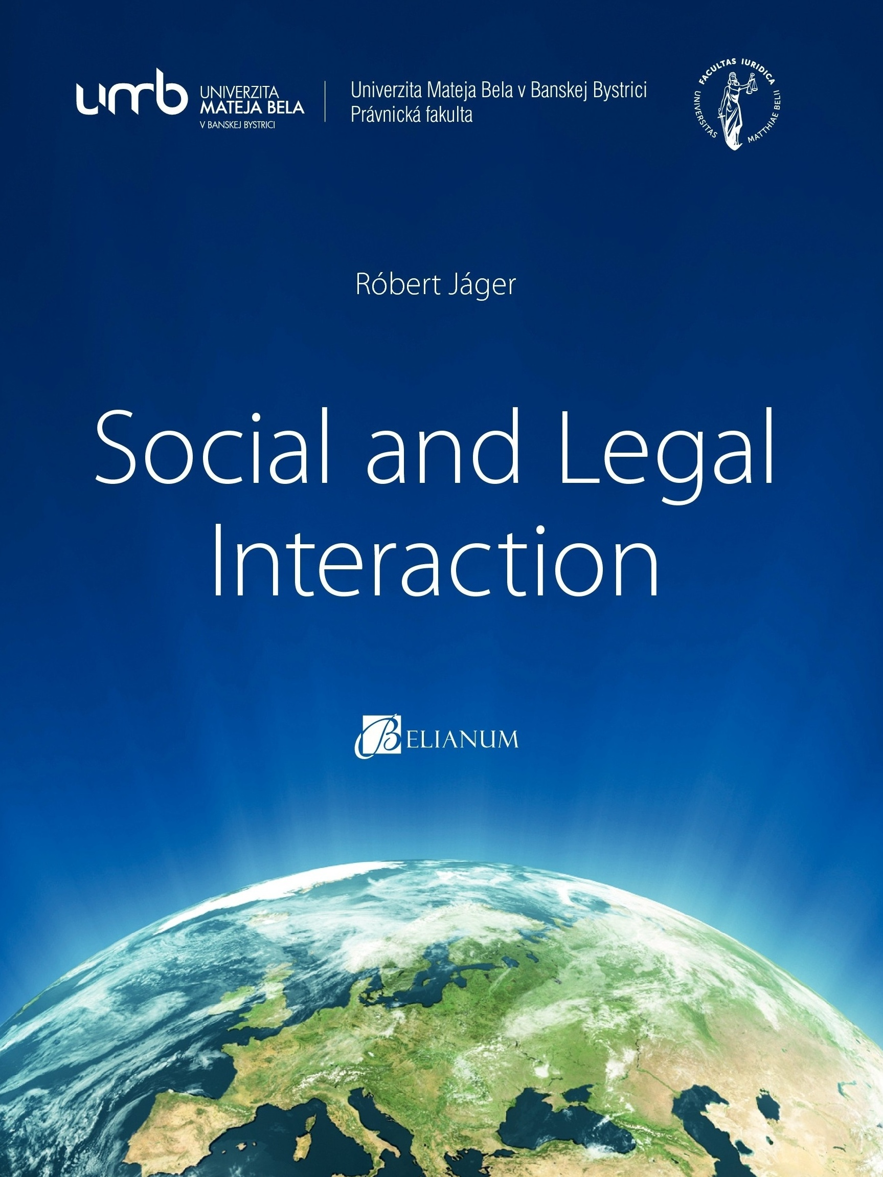 Social and Legal Interaction
