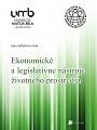 Ekonomické a legislatívne nástroje životného prostredia