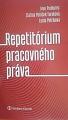 Repetitórium pracovného práva
