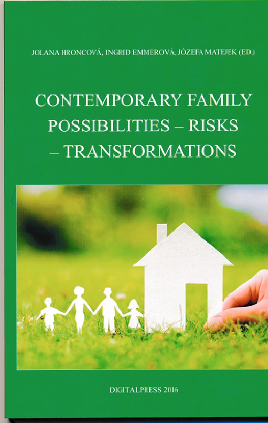 Contemporary Family Possibilities - Risks - Transformations