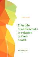 Lifestyle of Adolescents in Relation to their Health