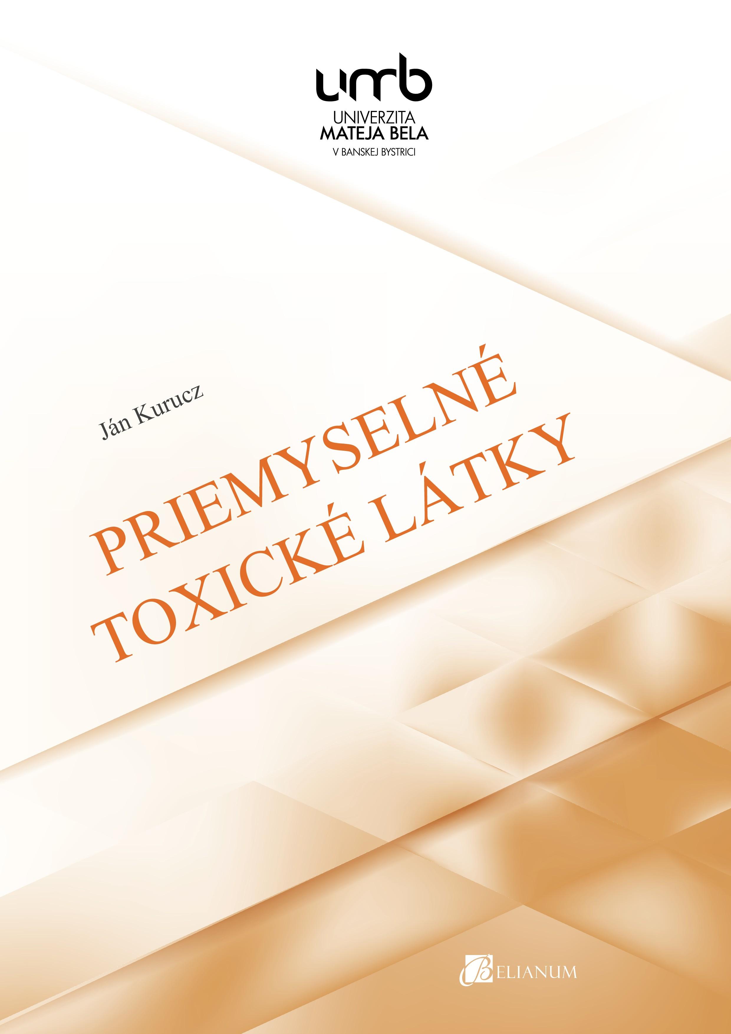 Priemyselné toxické látky
