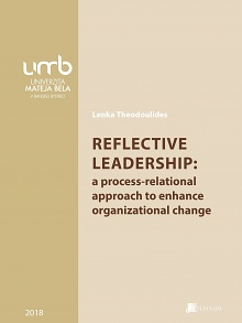 REFLECTIVE LEADERSHIP: a process-relational approach to enhance organizational change