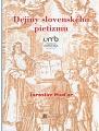 Dejiny slovenského pietizmu