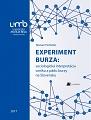 Experiment burza: sociologická interpretácia vzniku a pádu burzy na Slovensku