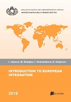 Introduction to European Integration