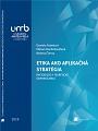 Etika ako aplikačná stratégia (metodické a teoretické odporúčania)