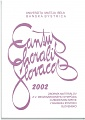 Cantus Choralis Slovaca 2002
