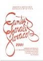 Cantus Choralis Slovaca 2001