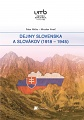 Dejiny Slovenska a Slovákov (1918 – 1945)