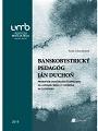 Banskobystrický pedagóg Ján Duchoň – priekopník vecného encyklopedizmu na latinskej škole 17. storočia na Slovensku
