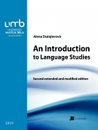 An Introduction to Language Studies, 2