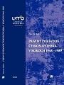 Právny poriadok Československa v rokoch 1948 – 1989