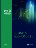 BUSINESS ECONOMICS 1