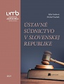 Ústavné súdnictvo v Slovenskej republike