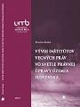 Vývoj inštitútov vecných práv vo svetle právnej úpravy územia Slovenska