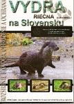 Vydra riečna na Slovensku