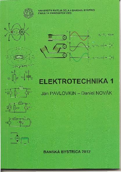 Elektrotechnika I.