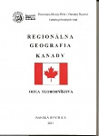 Regionálna geografia Kanady
