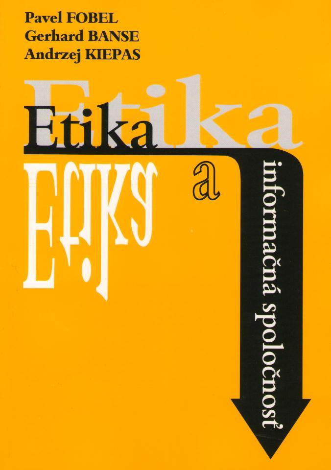 Etika a informačná spoločnosť